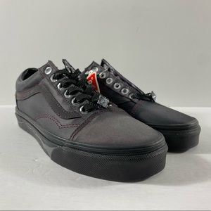 Vans Harry Potter Old Skool Deathly Hallows Shoes